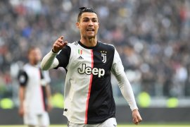 Ronaldo terlalu tua untuk gabung ke Bayern Muenchen