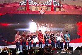 Jawa Barat raih predikat A SAKIP wilayah I
