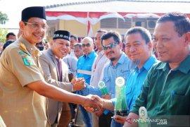 PT Mifa Bersaudara raih penghargaan nihil kecelakaan kerja