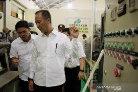Menteri Perindustrian buka Diklat 3 in 1 di Makassar Page 2 Small