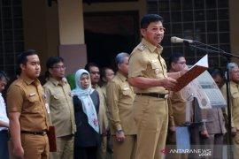 Wakil Wali Kota Tangerang melantik 102 pejabat tinggi Pratama