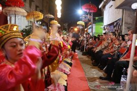 Arief: Warga Cina Benteng hanya ada di Kota Tangerang