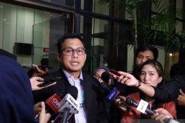 KPK panggil mantan pejabat Kemenag saksi korupsi proyek