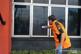 Penembakan Rutan Cipinang, pelaku diduga akan serang tiga petugas jaga