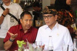 Disparbud Jabar dorong kabupaten/kota gelar acara wisata skala nasional