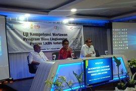 UKW jadi solusi jamin kompetensi profesi wartawan yang terbuka