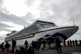 Thailand tolak penumpang kapal pesiar khawatir coronavirus
