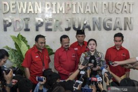 PDIP sudah putuskan bakal pasangan calon di Pilkada Solo dan Medan