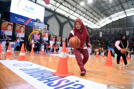 AS  seleksi 44 nominator NBA untuk tim basket Olimpiade 2020