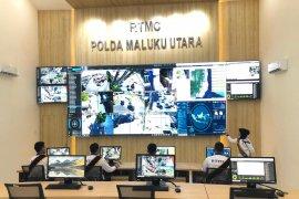 Dirlantas Polda Maluku Utara pasang 30 CCTV