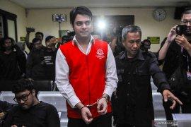 Polisi: Rio Reifan sudah empat kali ditangkap gara-gara narkoba