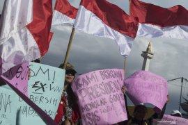 Tolak Eks-ISIS bukti Indonesia serius perangi terorisme