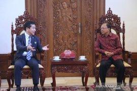 Gubernur inginkan kerja sama Bali dengan Misato-Jepang meningkat
