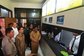 Wali Kota apresiasi Polresta Banda Aceh canangkan zona integritas