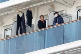Usai kasus kematian pertama, Jepang tingkatkan upaya tangani  corona