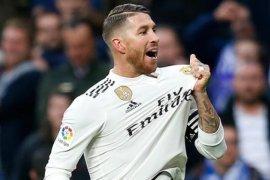 Real Madrid dilaporkan akan kembali latihan 11 Mei