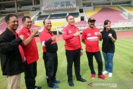 Laga Persis Solo lawan Persib Bandung terancam ditunda