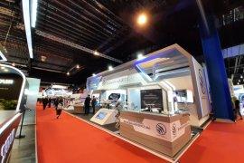 PTDI akan tetap tampil di acara Singapore Airshow 2020
