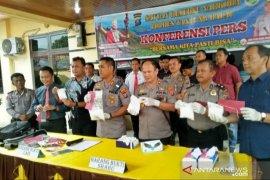 Kapolres Tanjungbalai: Dua TKI pembawa 2.000 gram sabu warga Aceh