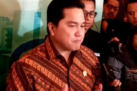 Erick Thohir tetapkan direktur baru PT Bahana