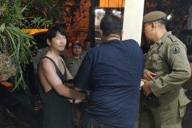 Satpol PP Badung: WNA Korea menipu hotel