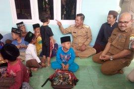 Wali Kota Serang tinjau madrasah yang belum miliki tempat belajar
