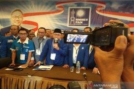 Zulhas tunjuk Hatta Rajasa jadi Ketua MPP PAN
