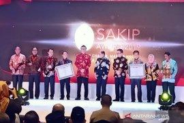 Pemkab Bangka Selatan raih predikat B pada penilaian SAKIP 2019