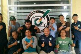 Pokja Jurnalis Bangka Selatan dukung polres bangun ZI menuju WBK dan WBBM