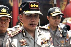Dua siswa SMPN 16 Kota Malang ditetapkan tersangka kasus perundungan