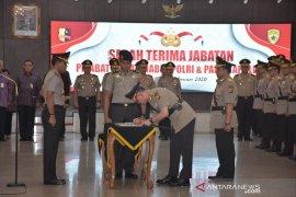 Irjen Pol Firman Shantyabudi resmi jabat Kapolda Jambi