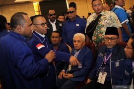 Asman Abnur putuskan mundur dari pencalonan Ketum PAN