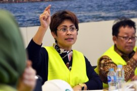 "Mercy Barends tolak wacana ""pengasingan"" WNI eks ISIS ke Pulau Buru, Maluku"