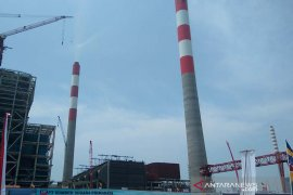 PLTU batu bara Indonesia diprediksi rugi 13,1 miliar dolar AS