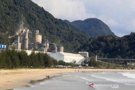 Produksi industri manufaktur di Aceh triwulan empat minus 4,59 persen