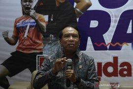 Potensi kerumunan di Indonesia Open 2020 jadi pertimbangan Kemenpora