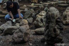 Arkeolog akan teliti temuan batu unik di kawasan wisata Mahpar