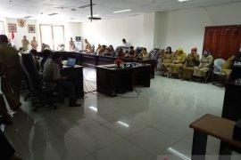 BPBD sosialisasi bencana gempa dan tsunami bagi ASN DPRD Maluku