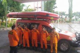 Tim SAR hentikan pencarian anak tenggelam di Sungai Cimanuk Indramayu