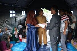 BMA bantu 17 korban kebakaran gampong Keuramat