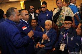 Ketum terpilih Zulkifli ajak Hatta jadi Ketua MPP PAN