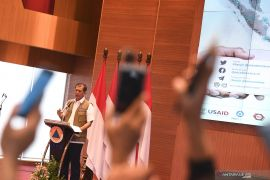 Kepala BNPB Doni Monardo pimpin Gugus Tugas Percepatan Penanganan COVID-19
