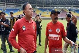 Wali Kota klaim dapat izin penggunaan Stadion Manahan untuk laga Persis - Persib