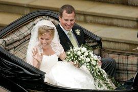 Cucu tertua Ratu Elizabeth akan bercerai