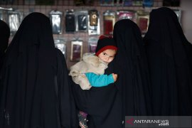 Penyelesaian Masalah 660 WNI Eks ISIS