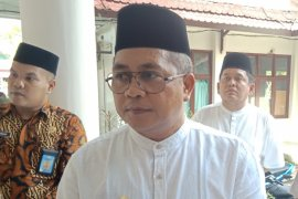 Bupati Aceh Barat yakin Kapolda Wahyu Widada jaga keamanan di Aceh