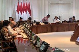 Presiden ingin kemudahan berusaha di Indonesia meningkat signifikan