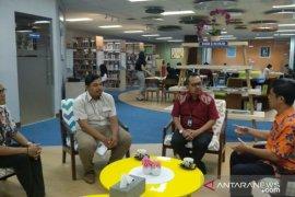 """BI dan ANTARA Bali sepakat bersinergi """"Bela Bali"""""""