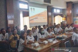 Bappeda dan Litbang Gianyar gelar forum konsultasi publik RPJMD 2018-2023