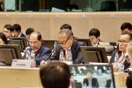 Sembilan pemimpin Uni Eropa serukan penerbitan utang untuk penanganan corona